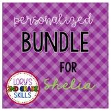 Shelia's Bundle
