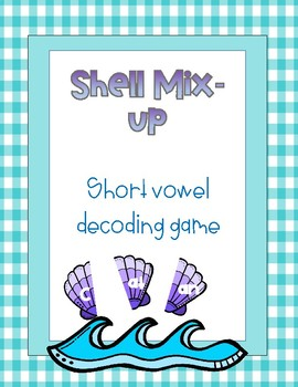 Shell Mix-Up
