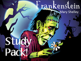 Shelley's 'Frankenstein'