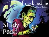 Shelley's 'Frankenstein'