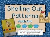 Shelling Out Patterns math art