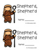 Shepherd, Shepherd!  Emergent Reader