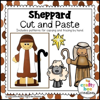Sheppard Cut and Paste