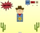 """Sheriff Gallon Man"" Capacity (Measurement) SMART Board Activity"