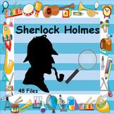 SHERLOCK HOLMES - MASSIVE 48 FILES