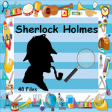 Sherlock Holmes - Massive Number of Files (48)