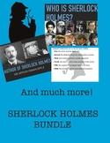 Sherlock Holmes Bundle