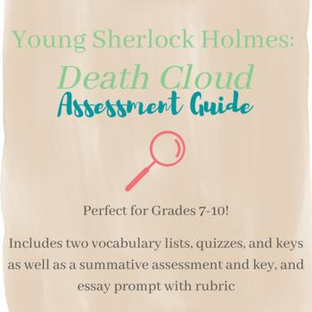 Sherlock Holmes: Death Cloud Assessment Guide