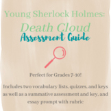Sherlock Holmes: Death Cloud Assessment Guide