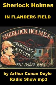 """Sherlock Holmes - """"In Flanders Field"""" mp3"""