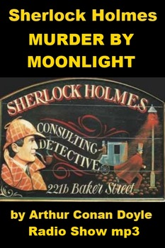 Sherlock Holmes - Murder by Moonlight mp3
