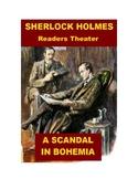 Sherlock Holmes Readers Theater - A Scandal in Bohemia