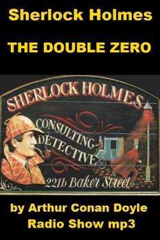 Sherlock Holmes - The Double Zero Mystery Mp3