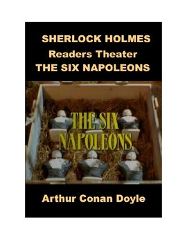 Sherlock Holmes - The Six Napoleons - Readers Theater