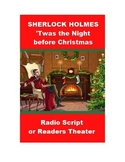 Sherlock Holmes - 'Twas the Night before Christmas