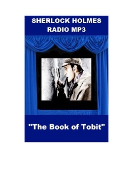 Sherlock Holmes mp3 - The Book of Tobit