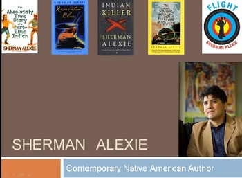 Sherman Alexie Essays
