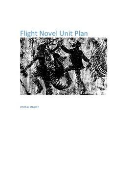 Sherman Alexie's Flight Novel Unit Plan