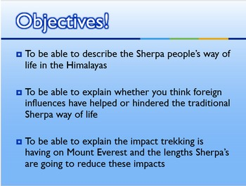 Sherpas - Life In The Himalayas