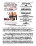 She's the Man Film (2006) Study Guide Movie Packet