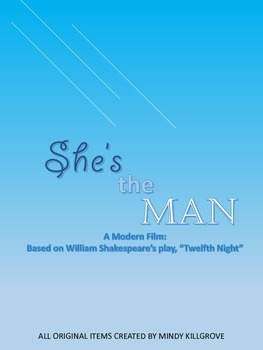 She's the Man: Movie Viewing Guide