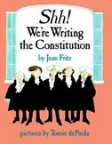 Shh! We're Writing the Constitution Unit