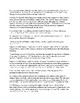 Shi Huangdi Article and Assignment