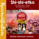 Shi-shi-etko - A Residential School Story - Inclusive Learning