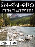 Shi-shi-etko Literacy Activities