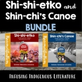 Shi-shi-etko and Shin-chi's Canoe BUNDLE First Nations' an