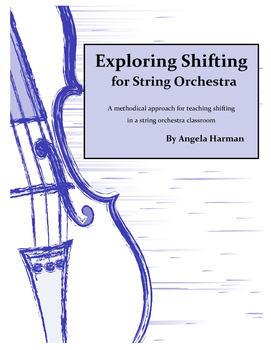 Exploring Shifting for String Orchestra