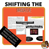 Identity Unit for Middle and High School Students: Shiftin