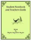 Shiloah Student Journal and Assessments