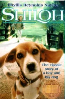 Shiloh Literature Study