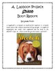Shiloh A Book Report and Lapbook