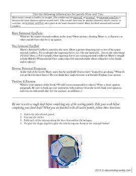 Shiloh - A Common Core Aligned 3-D Final Project - DOK Dodecahedron
