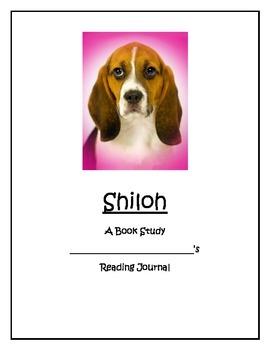 Shiloh - A Complete Book Study