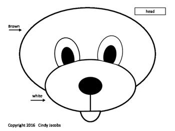 Shiloh Book Report; Shiloh Dog Template; Rubric for Book Report