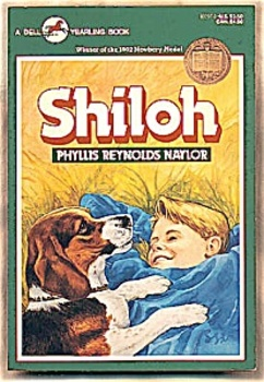 Shiloh  By Phyllis Naylor Common Core Aligned Lesson Plans