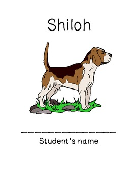 Shiloh Common Core Unit