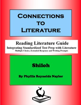 Shiloh-Reading Literature Guide