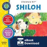 Shiloh - Literature Kit Gr. 5-6