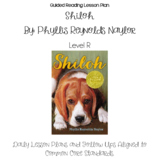 Shiloh (Level R) Comprehensive Guided Reading Plan