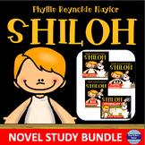 Shiloh Mega Bundle