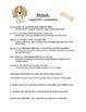 Shiloh Novel Unit Activity Packet