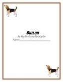 """""""Shiloh"""" Novel Unit (SAMPLE)"""