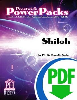 Shiloh PowerPack