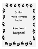 Shiloh Read and Respond