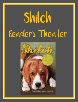 Shiloh Reader's Theater