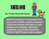 Shiloh SMARTboard Lesson Treasures Series